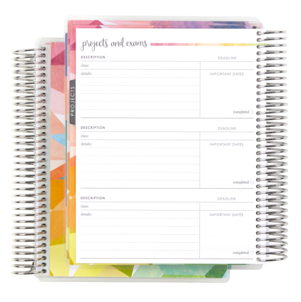 Planners, Notebooks, Journals and Stationery | Erin Condren