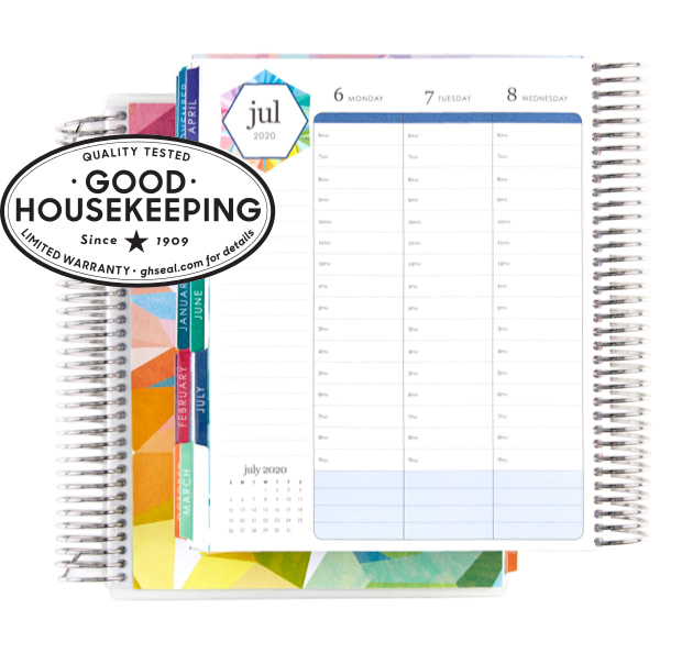 Best Planners And Organizers 2020.Planners Notebooks Journals And Stationery Erin Condren