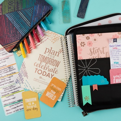 Erin Condren: Planners/Accessories and more